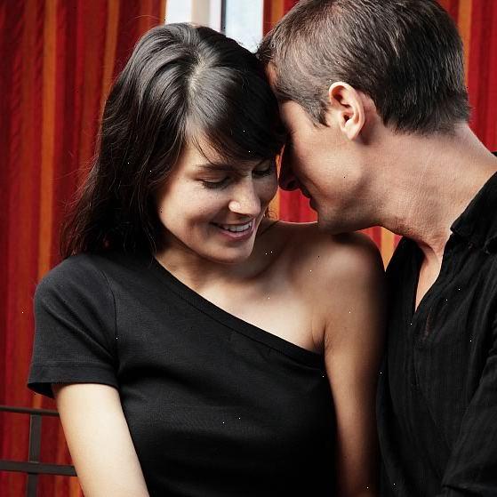 Kvinnor, hur veta vad ni vill med ert flirtande?