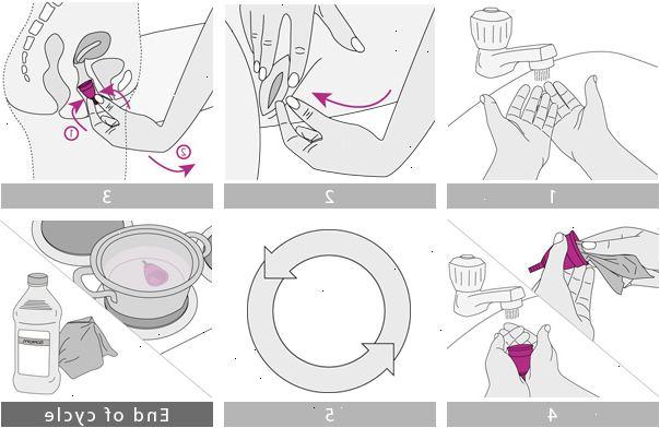 Sex med tampong inne