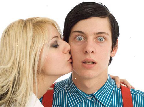 Dating frågesport för killar