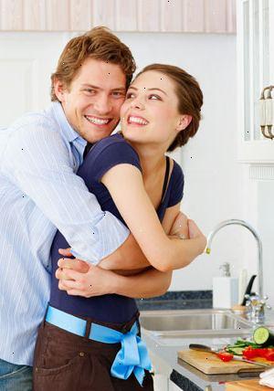 Hur man har en framgångsrik dating relation